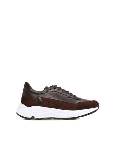 Divarese Sneakers Kahve